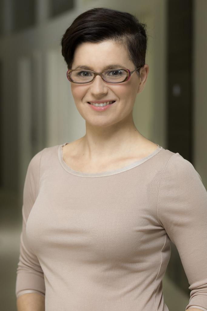 Dr. Nagy Anna, fogszabályozó