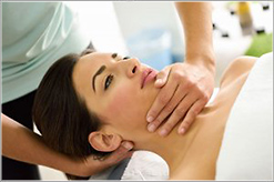 Manuálterápia - állkapocsízületi terápia